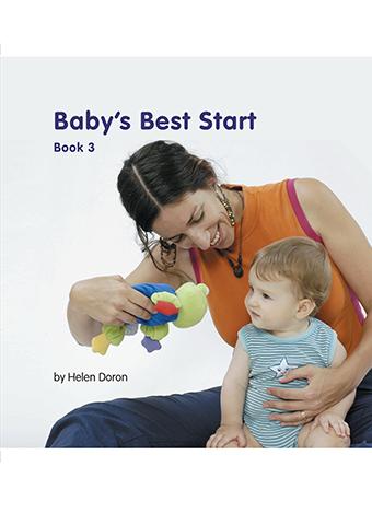 Look inside - Baby's Best Start ปูพื้นฐานการพูดภาษาอังกฤษผ่านกิจกรรมเสริมพัฒนาการด้านต่าง ๆ เพลง และบทกลอนคล้องจอง