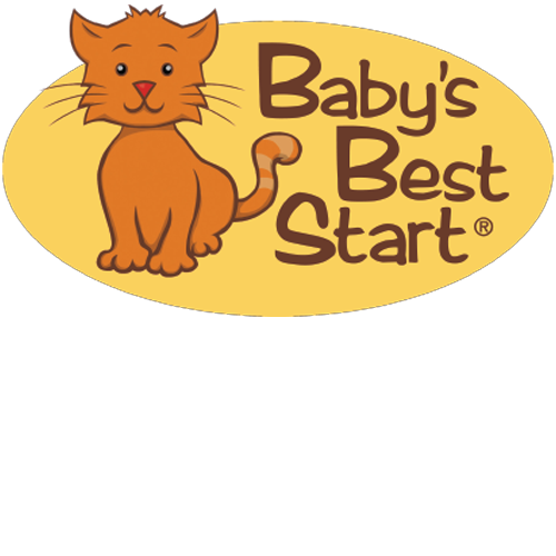 Baby's Best Start ปูพื้นฐานการพูดภาษาอังกฤษผ่านกิจกรรมเสริมพัฒนาการด้านต่าง ๆ เพลง และบทกลอนคล้องจอง