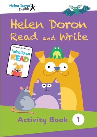 Look inside - Polly Reads and Writes สำหรับเด็กอายุ 5 - 9 ปี