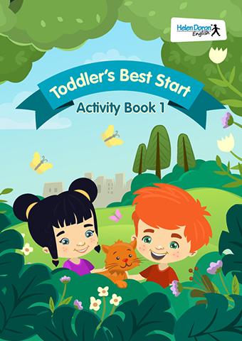 Look inside - Toddler's Best Start