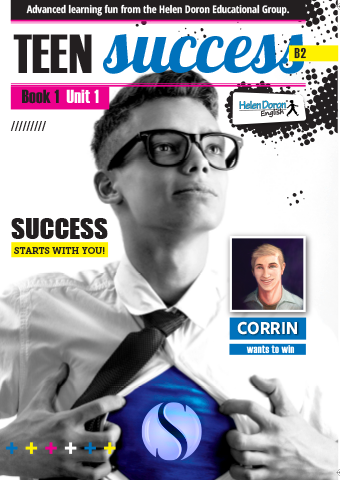 Look inside - Teen Success (B2)‎