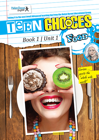 Look inside - Teen Choices (B1)‎