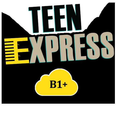 Teen Express (B1+)