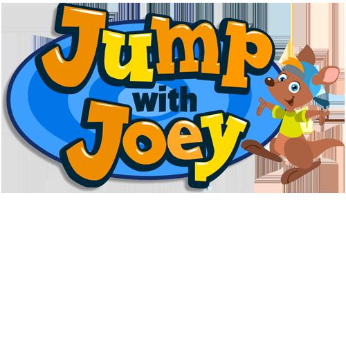Jump with Joey สำหรับเด็กอายุ 6 – 9 ปี